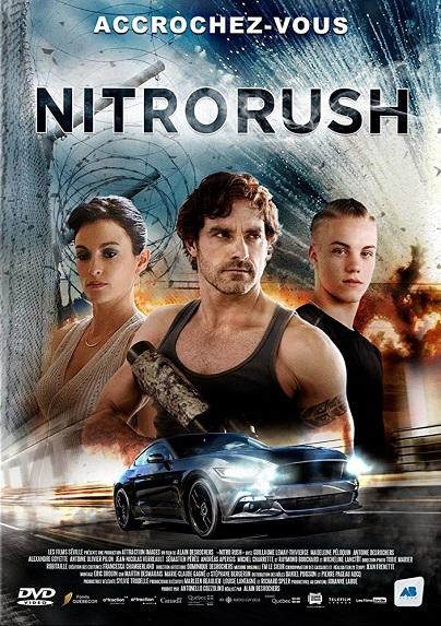 Нитро Раш - Nitro Rush