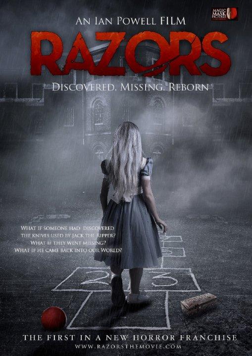 Бритвы - Razors- The Return of Jack the Ripper