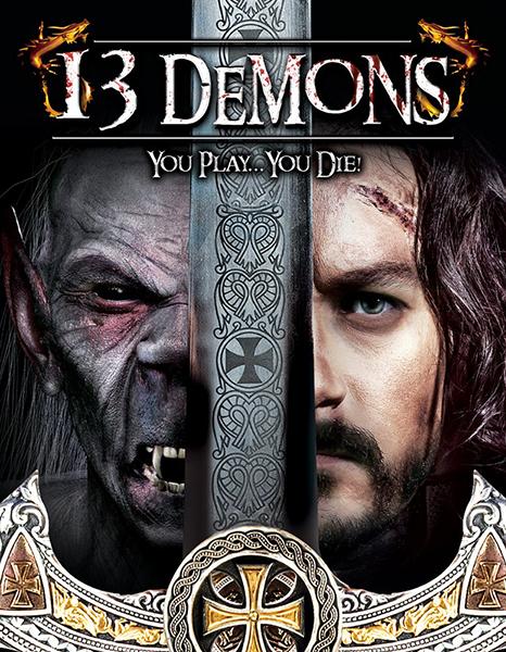 13 демонов - 13 Demons