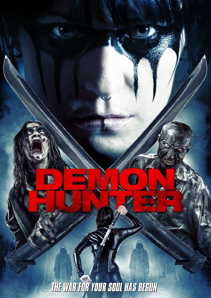 Тарин Баркер: Охотник на демонов - Taryn Barker- Demon Hunter