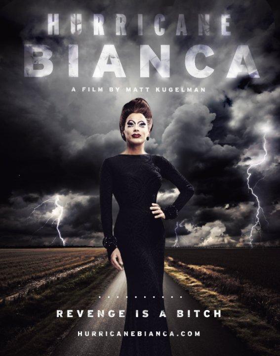 Ураган Бьянка - Hurricane Bianca