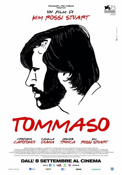 Томмазо - Tommaso