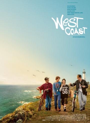 Западное побережье - West Coast