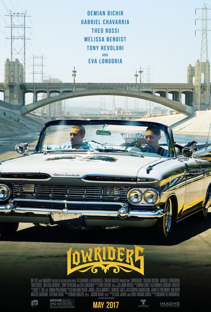 Лоурайдеры - Lowriders