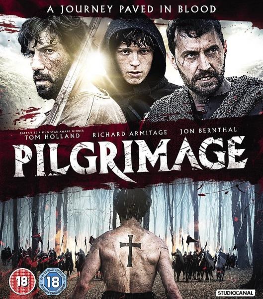 Паломничество - Pilgrimage