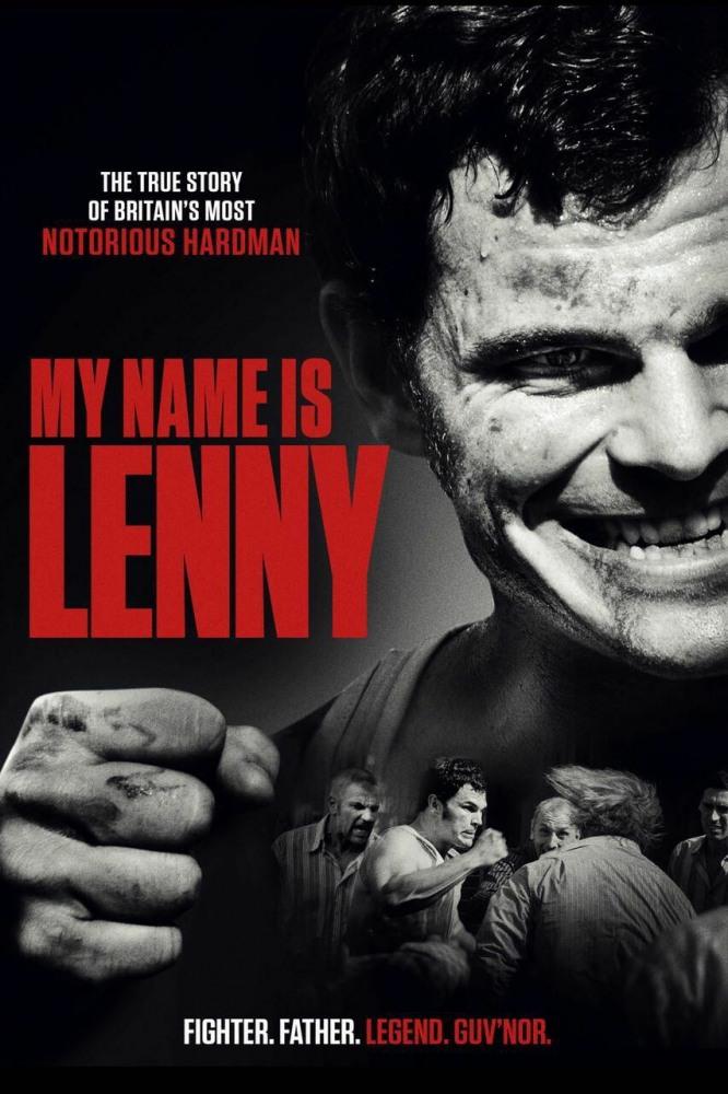 Меня зовут Ленни - My Name Is Lenny
