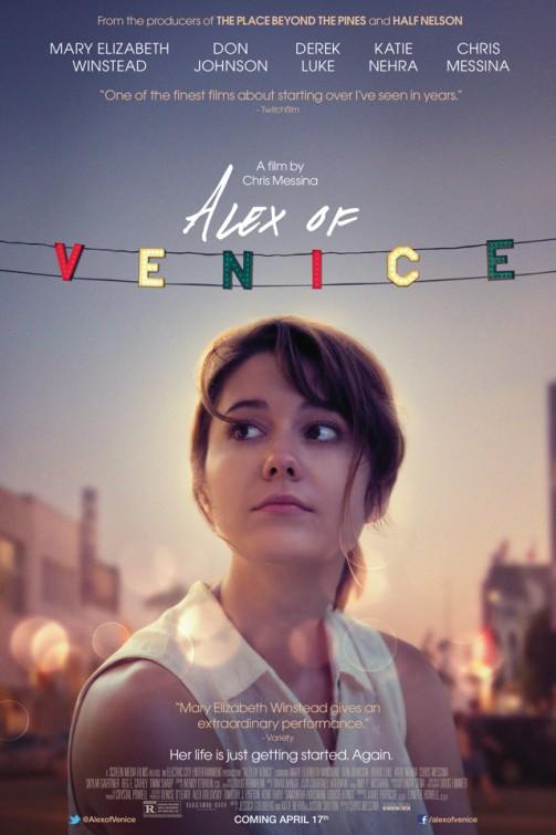 Алекс из Венеции - Alex of Venice
