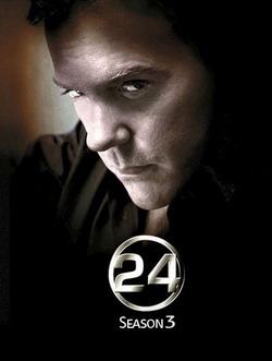 24 часа. Сезон 3 - 24. Season III