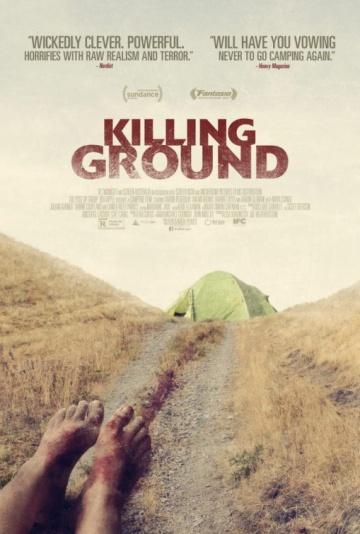 Смертоносная земля - Killing Ground