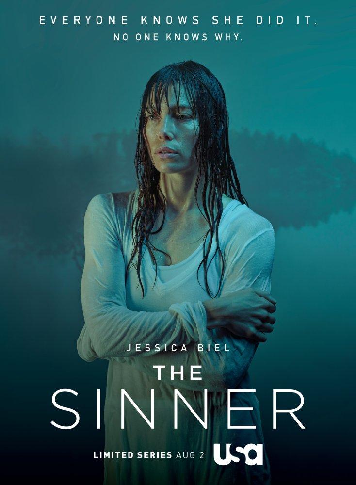 Грешница - The Sinner