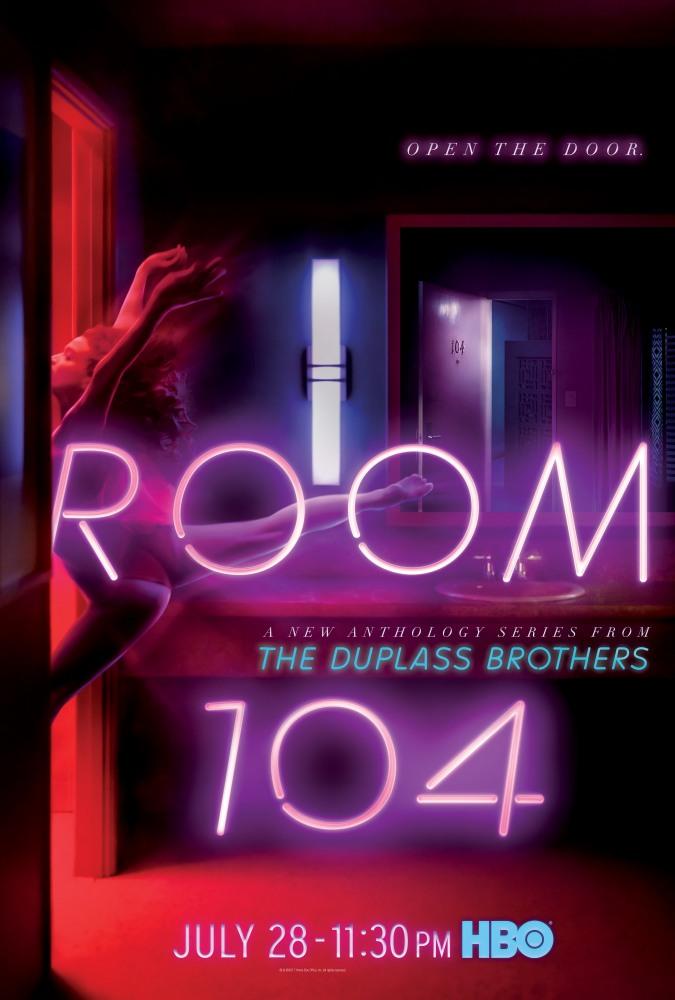 Комната 104 - Room 104