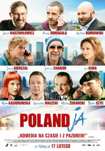 Поляндия - PolandJa