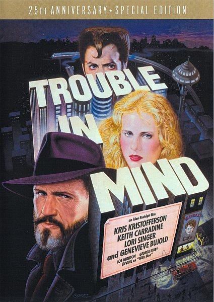 Сумятица в мыслях - Trouble in Mind