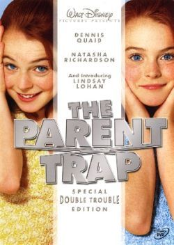 Ловушка для родителей - The Parent Trap
