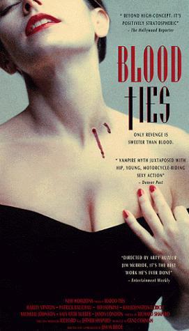 Кровные узы - Blood Ties