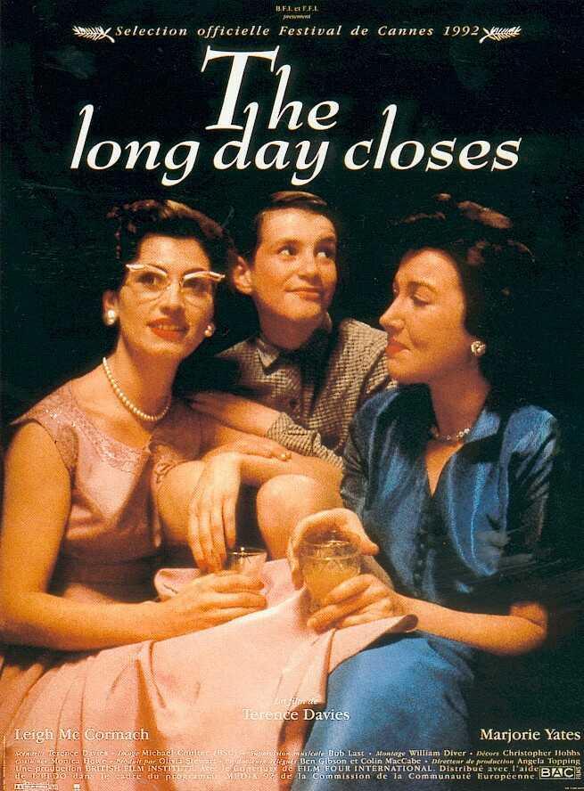 Конец долгого дня - The Long Day Closes