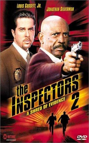 Детективы 2 - The Inspectors 2- A Shred of Evidence