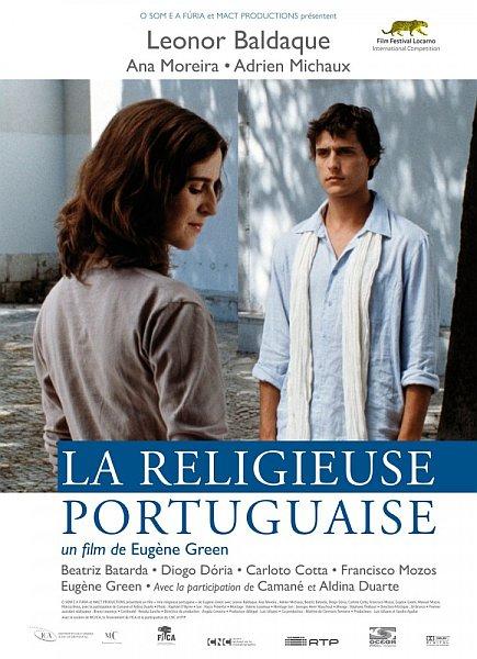 Португальская монахиня - A Religiosa Portuguesa