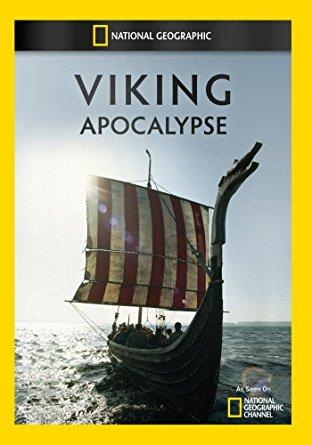 National Geographic: Гибель Викингов - Viking Apocalypse