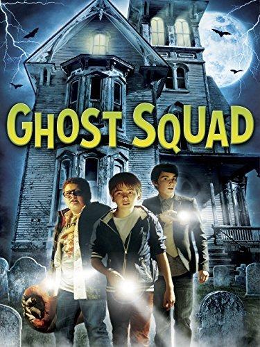 Призрачный патруль - Ghost Squad