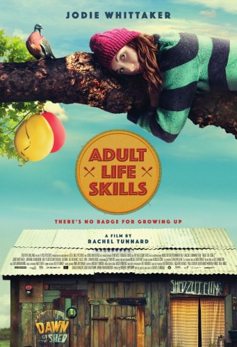 Навыки взрослой жизни - Adult Life Skills