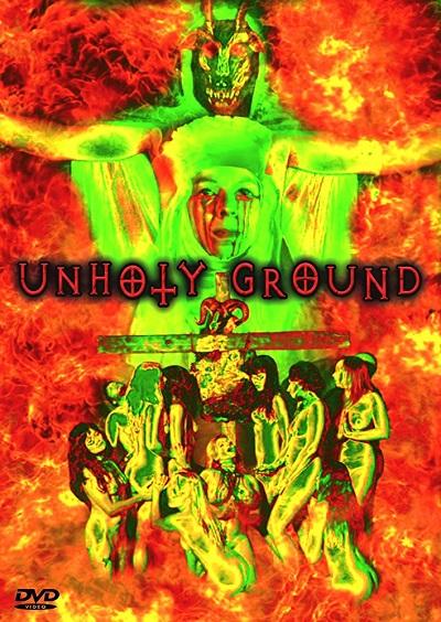 Проклятая земля - Unholy Ground