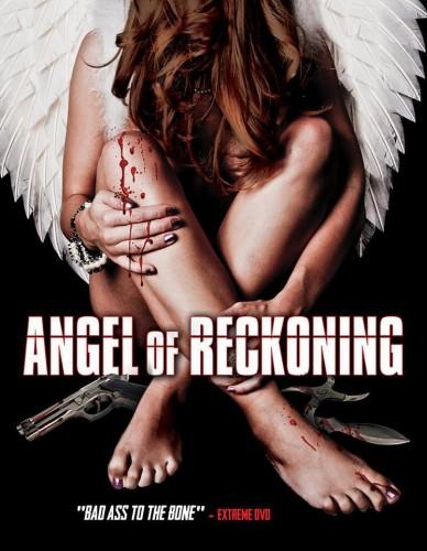 Ангел расплаты - Angel of Reckoning