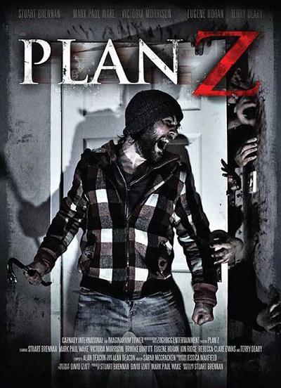 План Z - Plan Z
