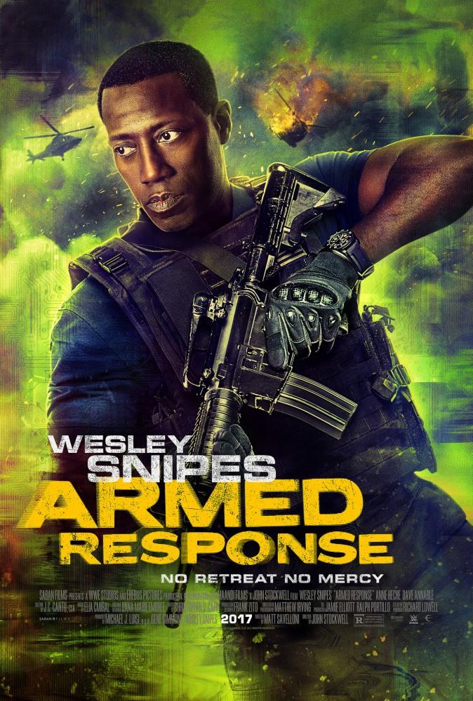 Вооружённый ответ - Armed Response
