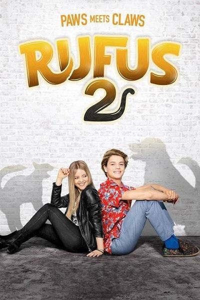 Руфус 2 - Rufus 2