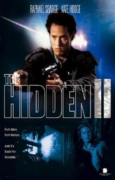 Скрытые 2 - The Hidden II