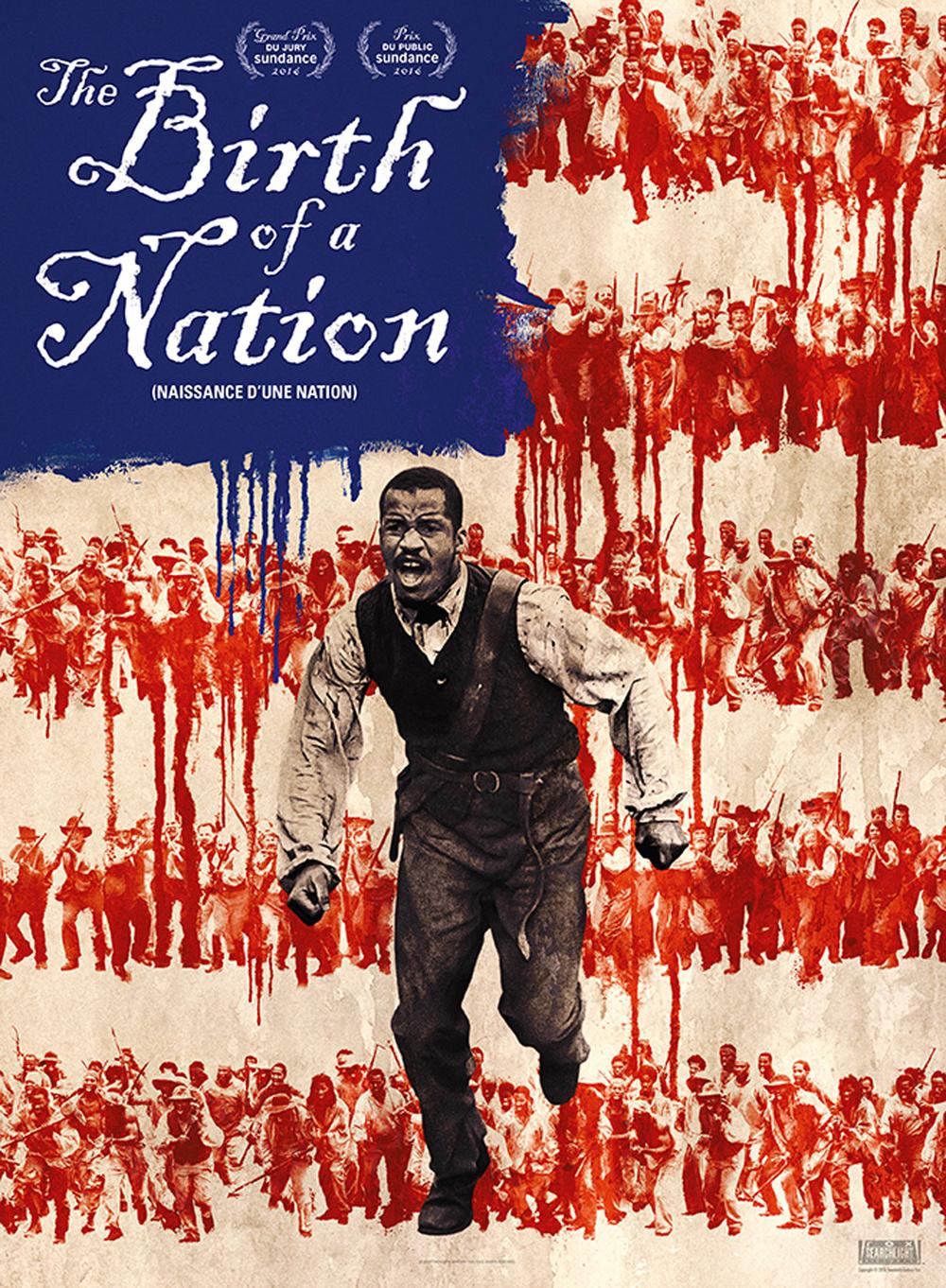 Рождение Нации: Дополнительные материалы - The Birth of a Nation- Bonuces