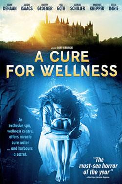 Лекарство от Здоровья: Дополнительные материалы - A Cure for Wellness- Bonuces