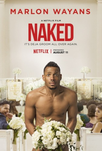 Голышом - Naked