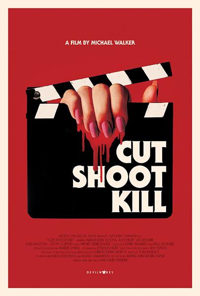 Камера, мотор, убийство - Cut Shoot Kill