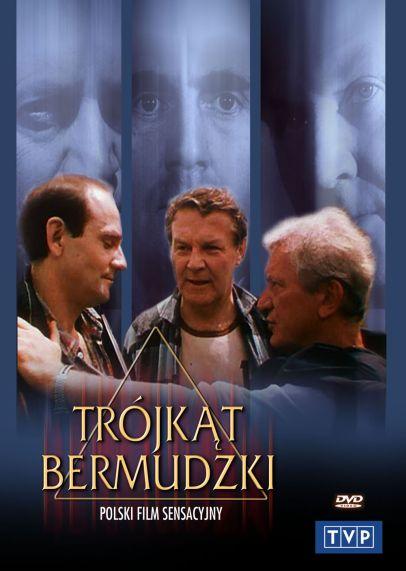 Бермудский треугольник - TrГіjkat bermudzki