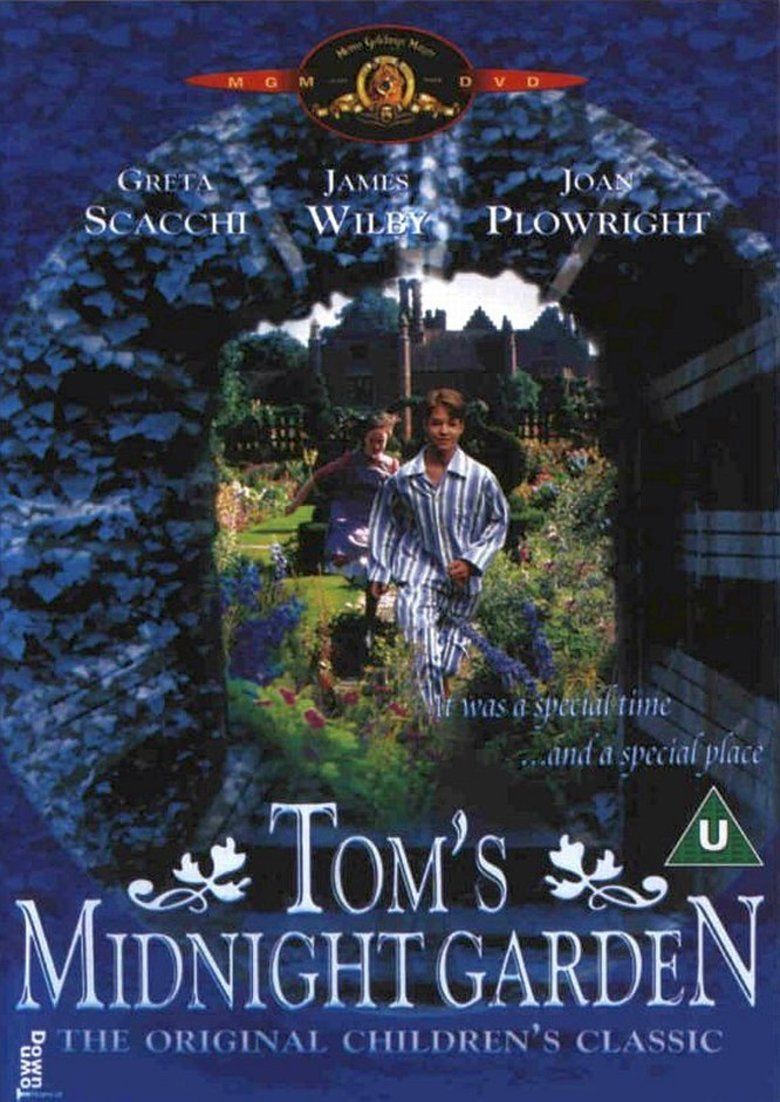 Волшебный сад Тома - Tom's Midnight Garden