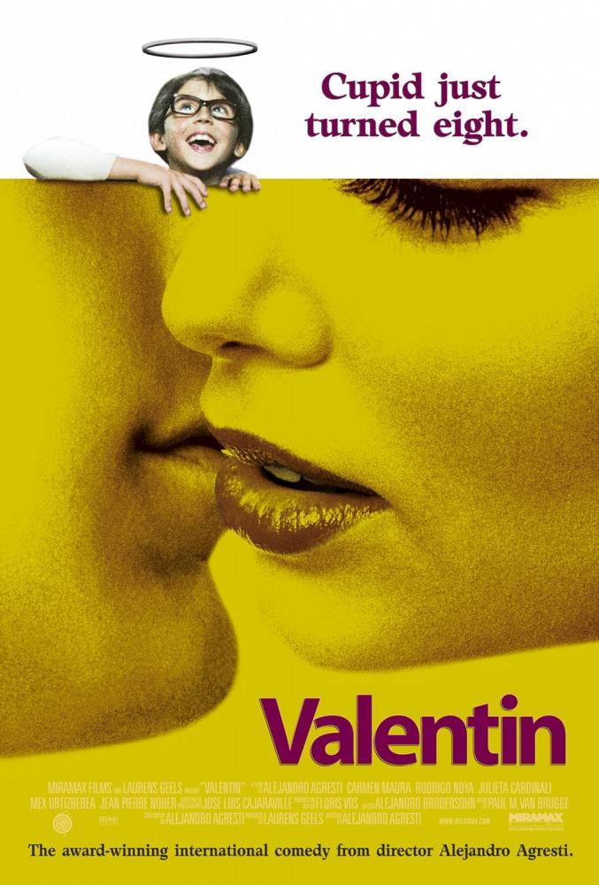 Валентин - ValentГn