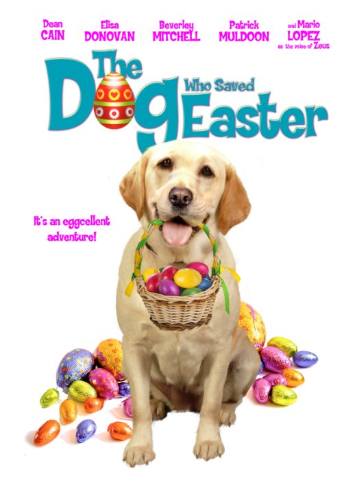 Собака, cпасшая Пасху - The Dog Who Saved Easter