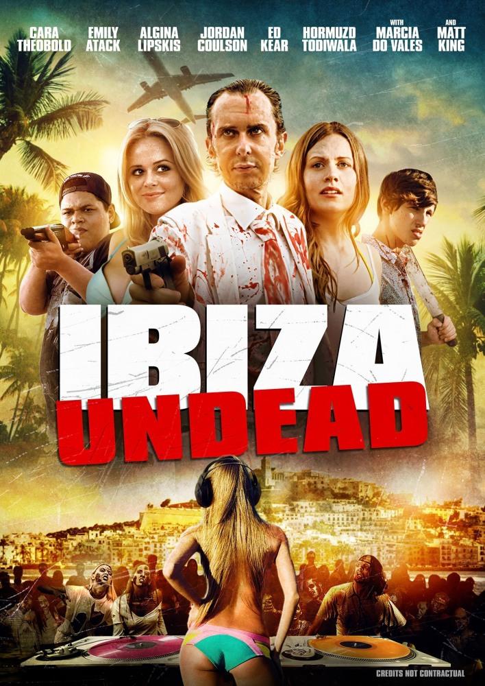 Ибица живых мертвецов - Ibiza Undead