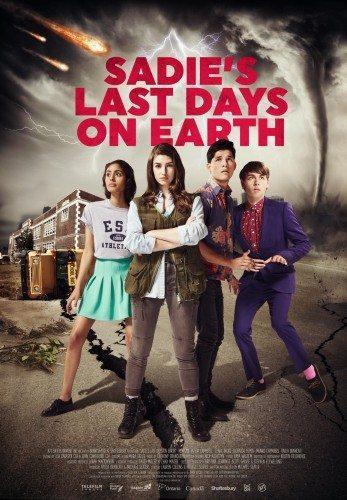 Последние дни Сэйди на Земле - Sadie's Last Days on Earth