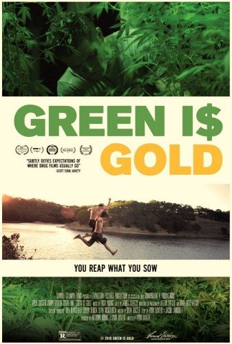 Зеленое золото - Green is Gold