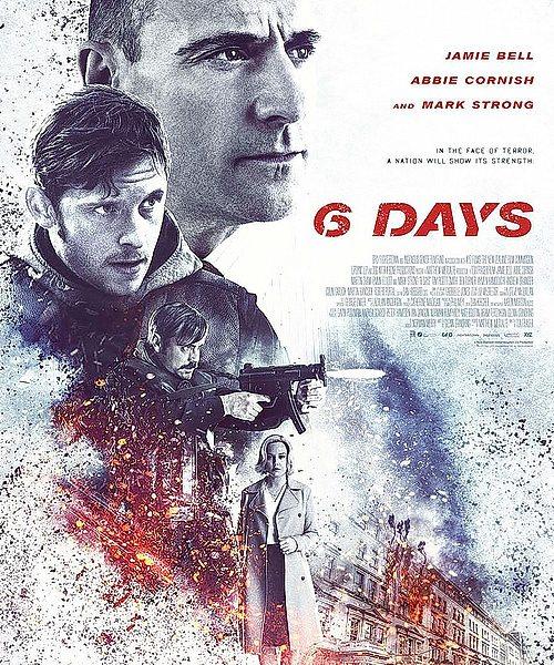 6 дней - 6 Days