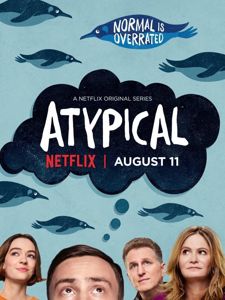 Нетипичный - Atypical