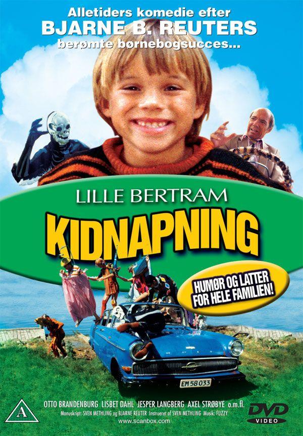 Похищение - Kidnapning