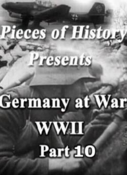 ������� III �����. ����� 10 - Die Deutsche Wochenschau