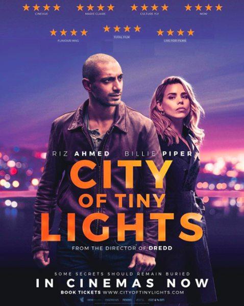 Город тусклых огней - City of Tiny Lights