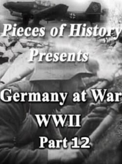Хроника III рейха. Часть 12 - Die Deutsche Wochenschau