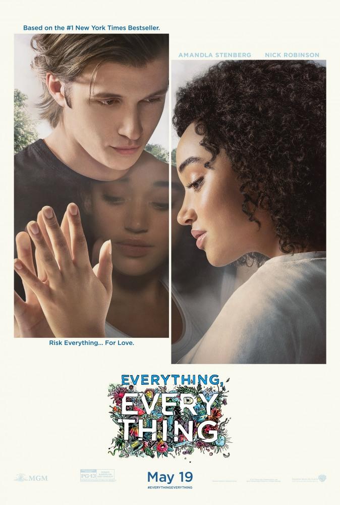 Весь этот мир - Everything, Everything