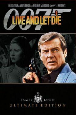 Живи и дай умереть - Live and Let Die